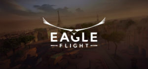 Eagle Flight tile