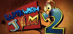 Earthworm Jim 2 tile