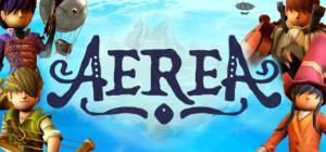 AereA tile