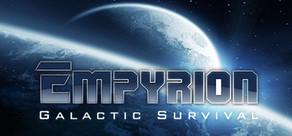 Empyrion - Galactic Survival tile