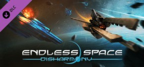 Endless Space: Disharmony tile