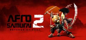 Afro Samurai 2: Revenge of Kuma Volume One tile