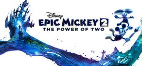 Epic Mickey 2: The Power of Two tile