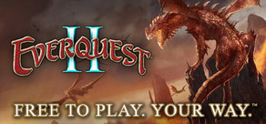EverQuest II Free-To-Play. Your Way. tile