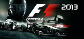 F1 2013 tile