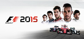 F1 2015 tile