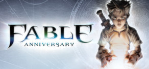 Fable Anniversary tile