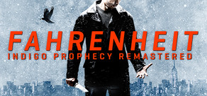 Fahrenheit: Indigo Prophecy Remastered tile