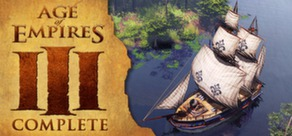 Age of Empires III: Complete Collection tile