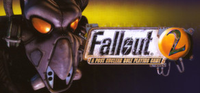 Fallout 2: A Post Nuclear Role Playing Game tile