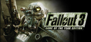 Fallout 3: Game of the Year Edition tile