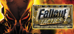 Fallout Tactics: Brotherhood of Steel tile