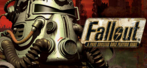 Fallout: A Post Nuclear Role Playing Game tile