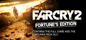 Far Cry 2: Fortune's Edition tile