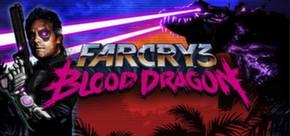 Far Cry 3 - Blood Dragon tile