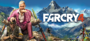 Far Cry 4 tile