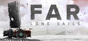 FAR: Lone Sails tile