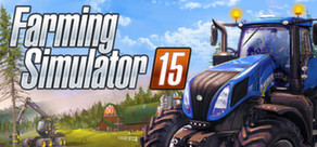 Farming Simulator 15 tile