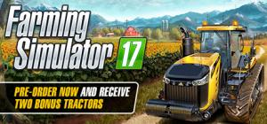 Farming Simulator 17 tile