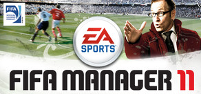 FIFA Manager 11 tile
