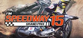 FIM Speedway Grand Prix 15 tile