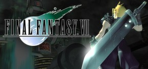 FINAL FANTASY VII tile