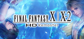 FINAL FANTASY X/X-2 HD Remaster tile