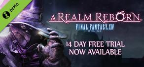 FINAL FANTASY XIV: A Realm Reborn Free Trial tile