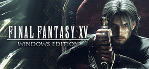 Final Fantasy XV tile