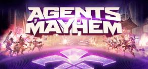 Agents of Mayhem tile