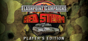 Flashpoint Campaigns: Red Storm Player's Edition tile