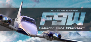Flight Sim World tile