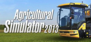 Agricultural Simulator 2013 - Steam Edition tile