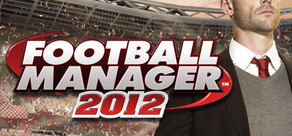 Football Manager 2012 tile
