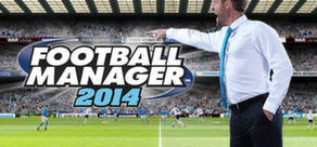 Football Manager 2014 tile