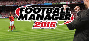 Football Manager 2015 tile