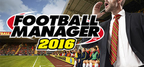 Football Manager 2016 tile