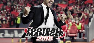Football Manager 2018 tile