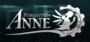 Forgotten Anne tile