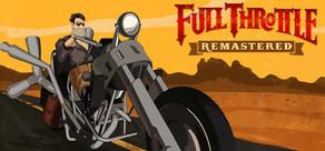 Full Throttle Remastered tile
