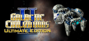 Galactic Civilizations II: Ultimate Edition tile