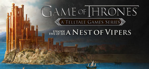 Game of Thrones - A Telltale Games Series tile