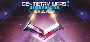 Geometry Wars 3: Dimensions Evolved tile