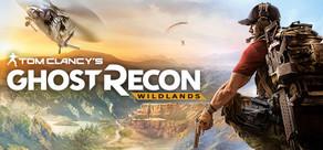 Ghost Recon Wildlands tile