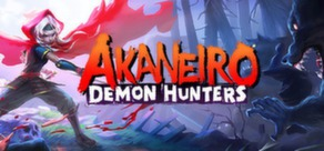 Akaneiro: Demon Hunters tile