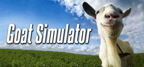 Goat Simulator tile