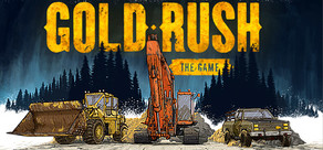 Gold Rush: The Game tile