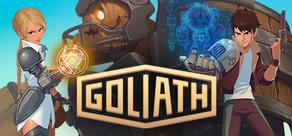 Goliath tile