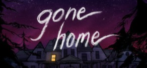 Gone Home tile