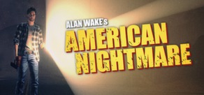 Alan Wake's American Nightmare tile